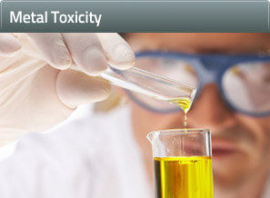 FAQ - Chelation and Metal Toxicity