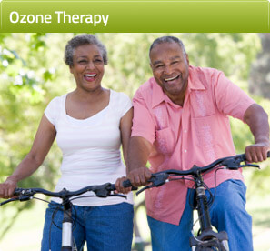 Ozone Therapy